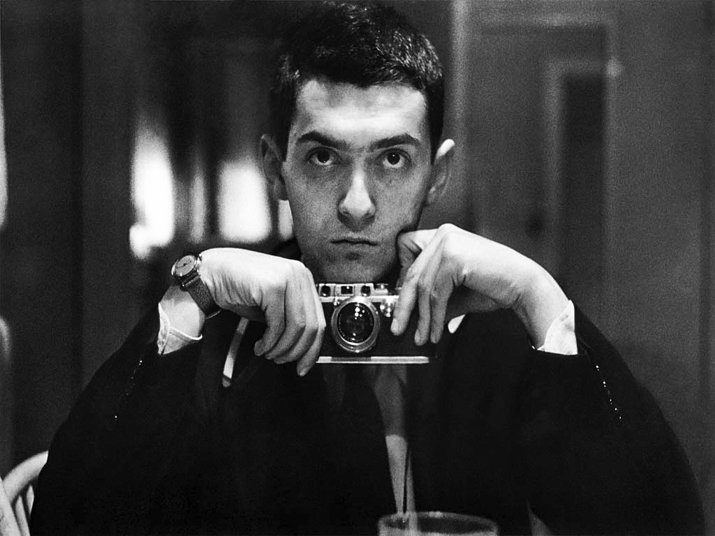 analysis of kubrick as auteur