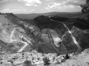 San Miguel Ixtahuacan Gold Mine