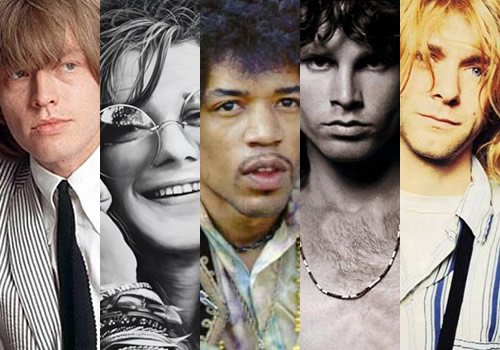 drugs and the music industry Is the drug-fueled rock era of the 1980s making a big comeback highly doubtful,  most counselors and doctors say but the media's fascination.