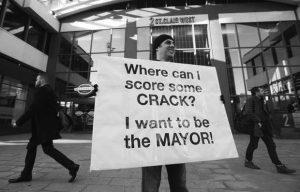 Mayor Crack