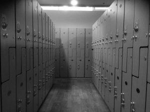 Wow Lockers