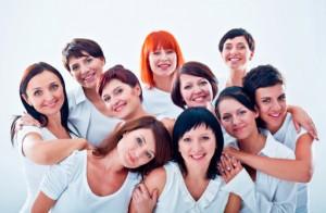 groupwomen