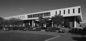 Photo of Milne Library courtesy of AshleyMcgraw