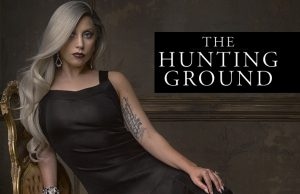 Lady Hunting Ground