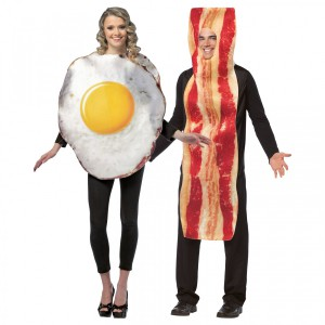 Couple Costume