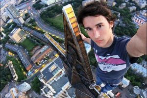 Death By Selfie