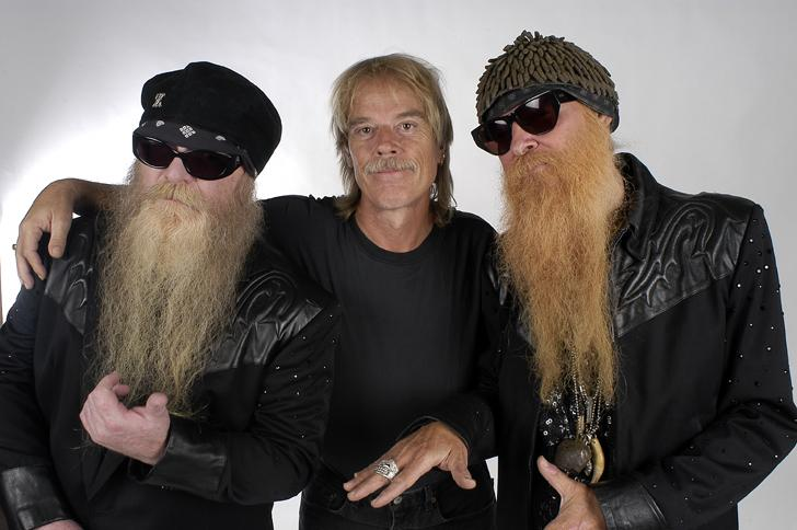 Members Of Zz Top : top 10 beards in music the state times ~ Vivirlamusica.com Haus und Dekorationen