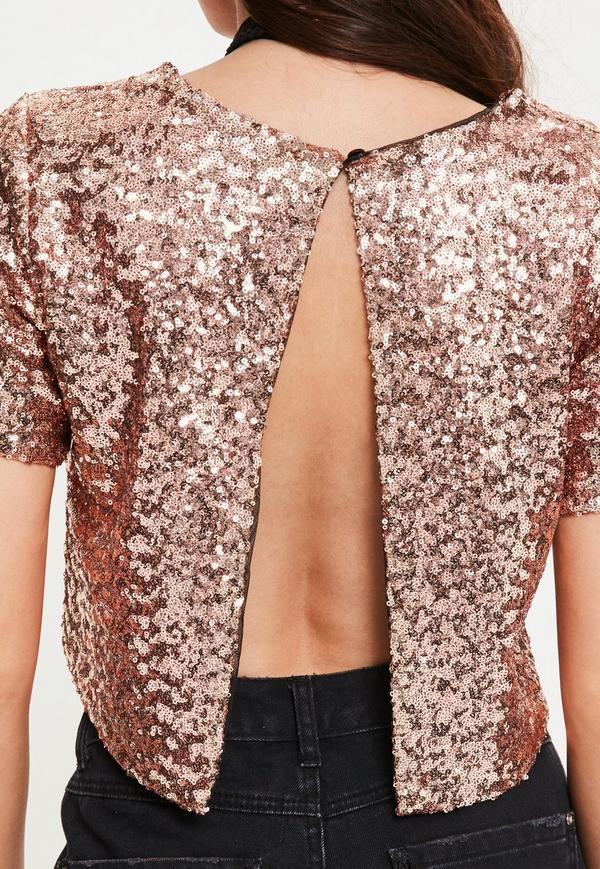 rose-gold-open-back-sequin-top