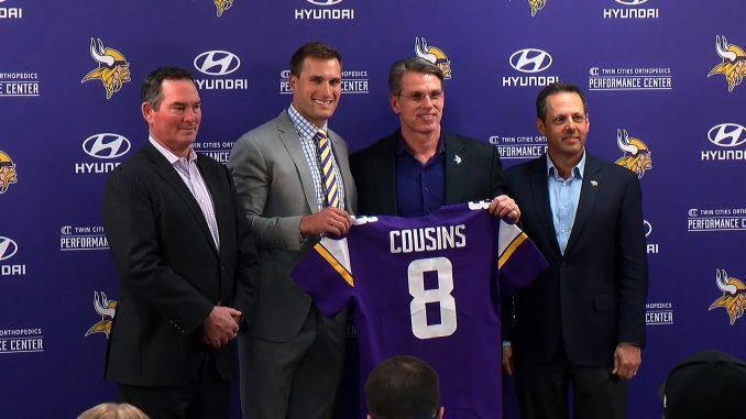 Former USD Lineman Tom Compton to Sign with Minnesota Vikings