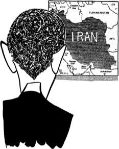 U.S and Iran
