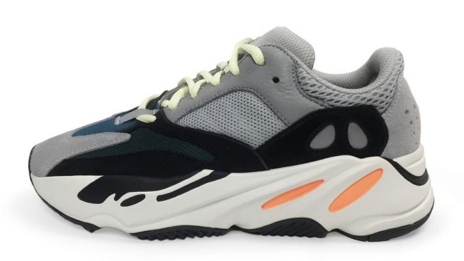 Bulky Sneakers Are Here to Stay – The