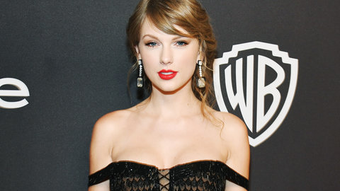 Taylor Swift Shows Support for the TEP – The State Times